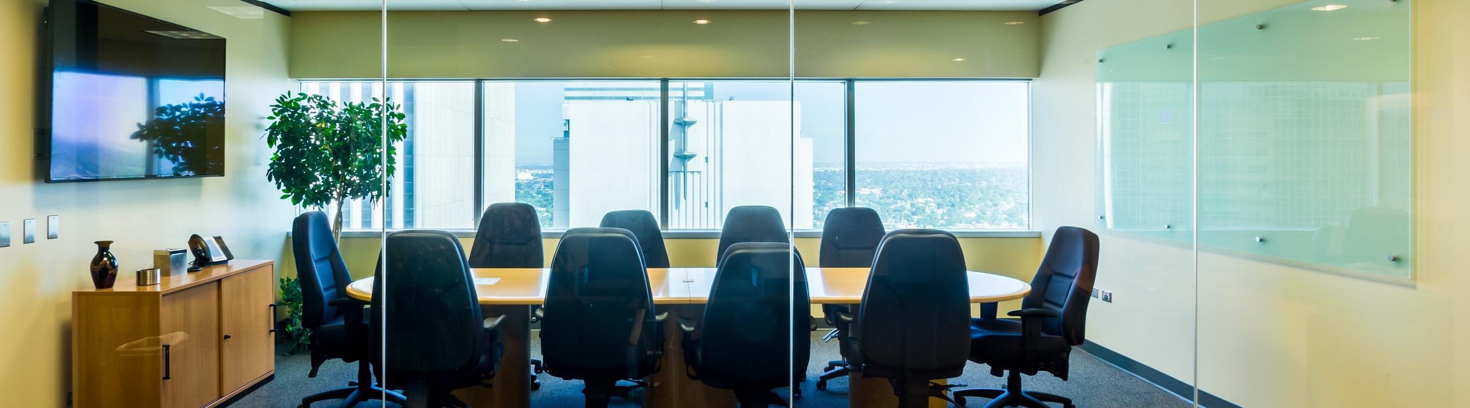 Boardroom Image