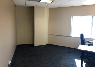 Office 2836 Toward Window - Left
