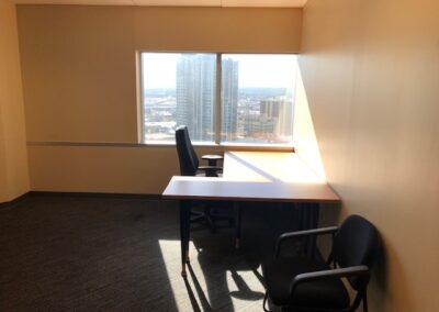 Office 2836 Toward Window - Right