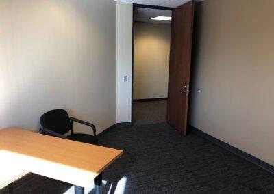 Office 2836 Toward Door