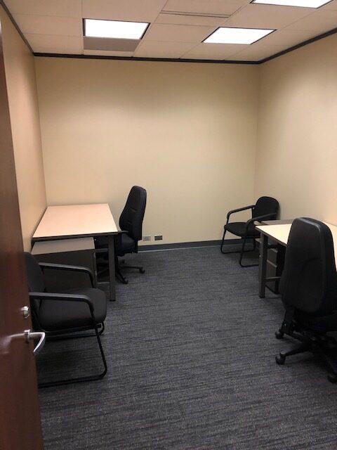 Office 2839 Toward Back