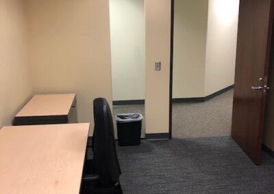 Office 2839 Toward the Door