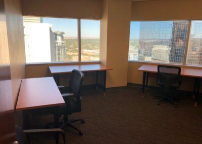 Office 2802 Toward Window Left