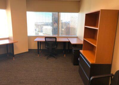 Office 2802 Toward Window Right