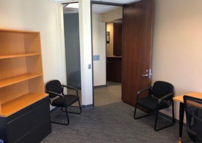 Office 2802 Toward Door