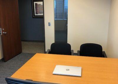 Office 2804 Towards Door