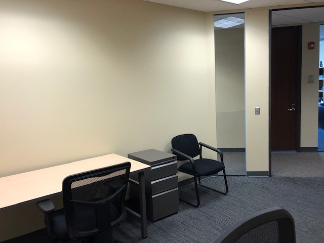 Office 2853 From Back