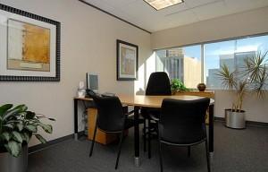 executive office suite denver